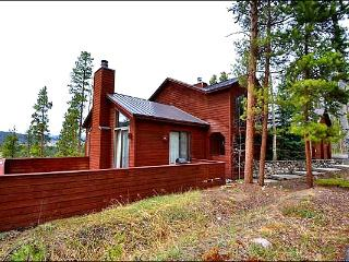 Secluded Five-Star Forest Retreat - Luxurious Amenities (7032) - Keystone vacation rentals