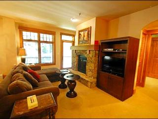 Upscale Colorado Living - Spectacular Natural Surroundings (7035) - Keystone vacation rentals