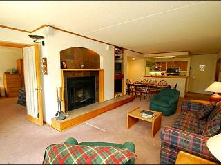 Beautiful Forest Views - Conveniently Located (7042) - Summit County Colorado vacation rentals