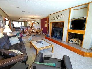 Forest and Mountain View - Plenty of Space for Guests  (7043) - Summit County Colorado vacation rentals