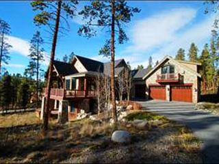 Spacious Layout - Great for Multiple Families (7054) - Keystone vacation rentals