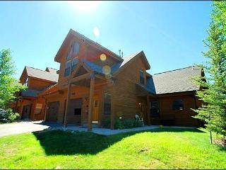 Perfect Townhome for a Small Family - Beautiful Location in the Mountains (7072) - Summit County Colorado vacation rentals