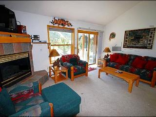 Stunning Mountain Views - Spacious Layout with Lots of Natural Light (7074) - Summit County Colorado vacation rentals