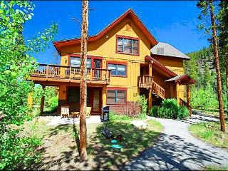 Beautiful Mountain Views - Open and Spacious Layout (7084) - Keystone vacation rentals