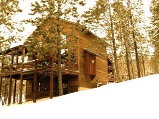 Big Bear Lodge - New Listing!!! - Lead vacation rentals