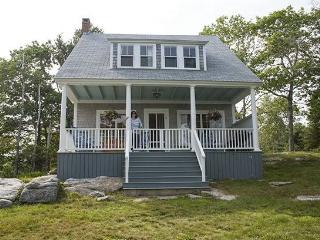 JONES COTTAGE - Town of Boothbay Harbor - Boothbay Harbor vacation rentals