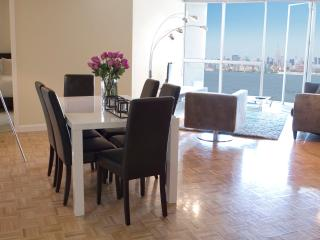 Sky City at The Harbor, 2 bedroom Premium sleep up - Jersey City vacation rentals
