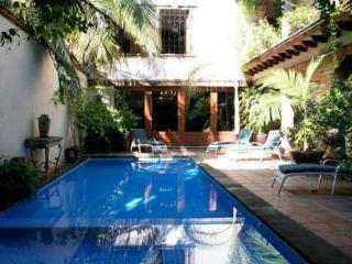 Casa Daniela A true Hacienda-style 4Brs 5BA pool - Sayulita vacation rentals
