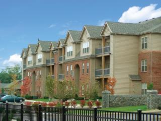 Furnished 3-Bedroom Apartment in East Lexington - Kentucky vacation rentals