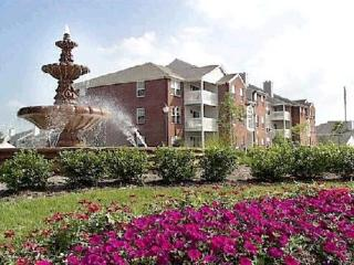 Furnished 2-Bedroom Apartment in East Lexington - Kentucky vacation rentals
