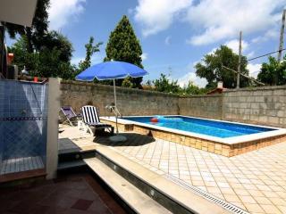 1 Bedroom villa with private pool in Sorrento - Sorrento vacation rentals