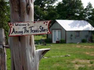 Among the Texas Stars-Near Wineries,Private HotTub - Luckenbach vacation rentals