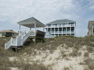 A Gathering Place - Emerald Isle vacation rentals
