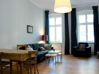 Wroclaw Apart exquisit 3-Room Apartment Breslau - Wroclaw vacation rentals