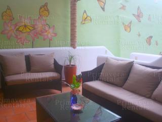 2 Bedroom Unit at Casa Mariposa - Sayulita vacation rentals