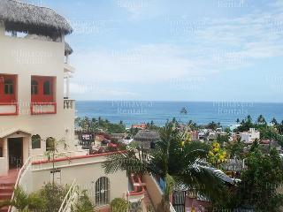 Salita 4 villa complex in Sayulita - Sayulita vacation rentals