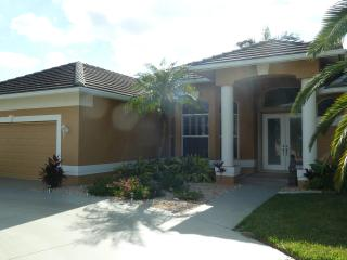 Villa Donna Luxury Pool Home - Cape Coral vacation rentals