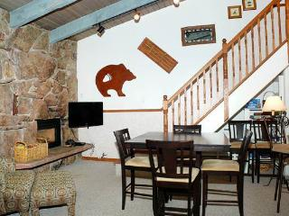 Storm Meadows I at Christie Base - SC540 - Northwest Colorado vacation rentals