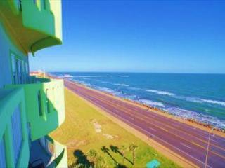 Breathtaking ocean views from beautiful condo! - Galveston vacation rentals