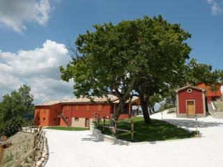 I Conti Agriturismo in Acqualagna - Mondaino vacation rentals