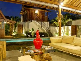 Private Luxury villa 4 Bedrooms near beach - Seminyak vacation rentals