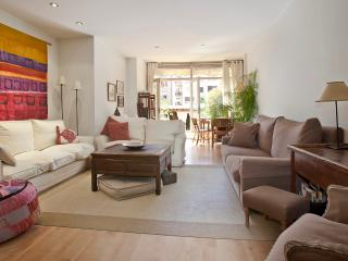 Magnificant Diagonal Avenue 3 bedr.2 bathr. - Barcelona vacation rentals
