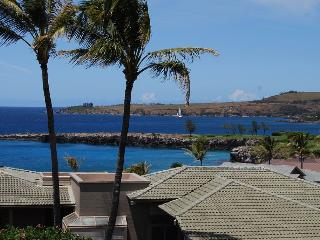 Kapalua Bay Villas  B16G4 - Kapalua vacation rentals