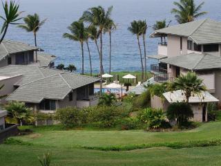 Kapalua Bay Villas  B12B4 - Kapalua vacation rentals