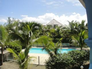 CARIBBEAN RIVIERA #3...affordable beachfront luxury on fun filled Orient Beach! - Saint Martin-Sint Maarten vacation rentals