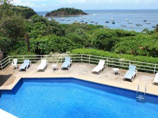 Beautiful Ocean Front Villa on Costa Rica Pacific - Playa Ocotal vacation rentals