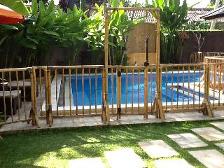 Luxury 3 Bedroom Villa - Sinta Villa Seminyak Bali - Seminyak vacation rentals