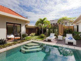 Villa Puteri, 3-bedroom modern and private villa - Seminyak vacation rentals