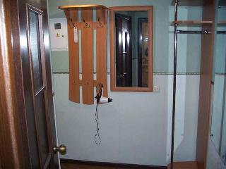 Odessa. Comfortable 2 room apartment, downtown. - Odessa vacation rentals