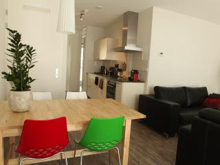Utrecht citycentre, privat carpark, max.4 persons, - Holland (Netherlands) vacation rentals