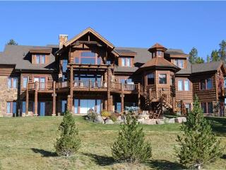 492 Golf Course Circle Private Home - Parshall vacation rentals