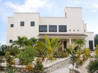 4 Bedrm Private Beach Villa-Tankah Mayan Riviera - Tulum vacation rentals