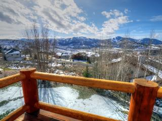 5560 Sq Ft with Amazing Views + Game Room (JR8865) - Park City vacation rentals