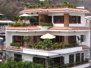 Old Town Puerto Vallarta - Unit1 - 1 bed/2 bath - Puerto Vallarta vacation rentals