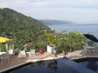 Condo Hensley at Mismaloya - Puerto Vallarta vacation rentals