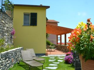 Casa Limoni Villa Private Garden near Cinque Terre - Liguria vacation rentals