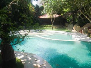 Private Villa at 200m from Seminyak Beach - Seminyak vacation rentals