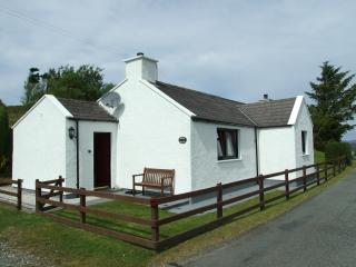 Luxury Harris Cottage, Isle of Skye, Scotland - Carbost vacation rentals