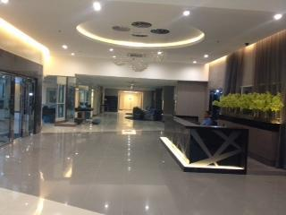 Reception - 1BR Condo For Rent Right Across Mall Of Asia - Pasay - rentals