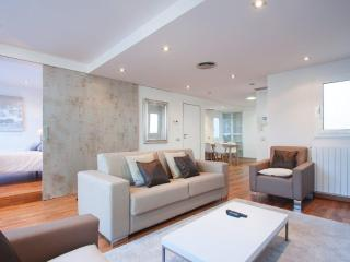Luxury Paseo de gracia Penthouse - Barcelona vacation rentals