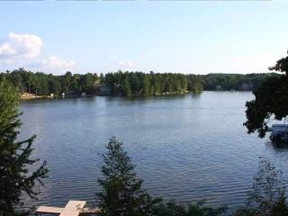 Wisconsin Dells Luxury 3 BR Condo on Lake Delton - Poynette vacation rentals