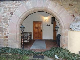 Vacation Apartment in Nuremberg - 646 sqft, comfortable, rustic (# 3284) - Kornburg vacation rentals