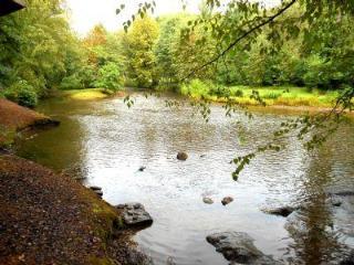 River Rondezvous 3 - Helen vacation rentals