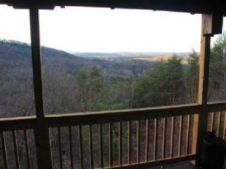 Mile High View - Helen vacation rentals