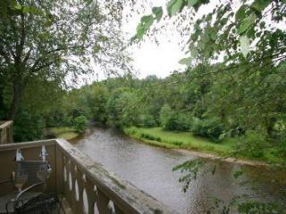 River Rondezvous 2 - Helen vacation rentals