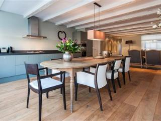 The Grand Canal House - Amsterdam vacation rentals